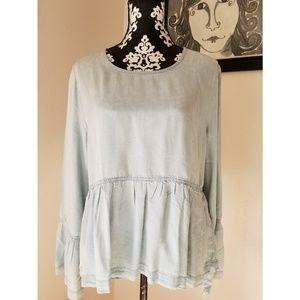 Thread & Supply blouse